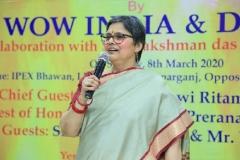 International Women's Day Award Ceremony 2020