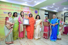 International Women's Day Award Ceremony 2020