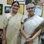 Dr. Sharda Jain & Dr. S Lakshmi Devi