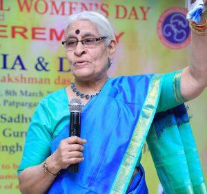 Dr. S Lakshmi Devi