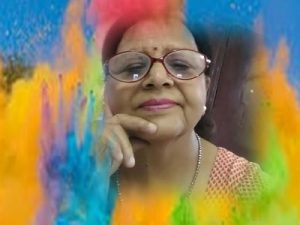 Rekha Asthana