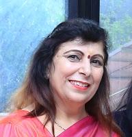 सुनीता अरोड़ा