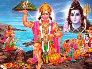 Hanuman Jayanti ki hardik shubhkamnaein