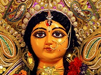 How to perform puja of Ma Durga