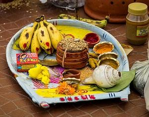 Pujan Samagri